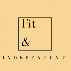 Fit & INDEPENDENT